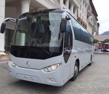 Автобус Ютонг