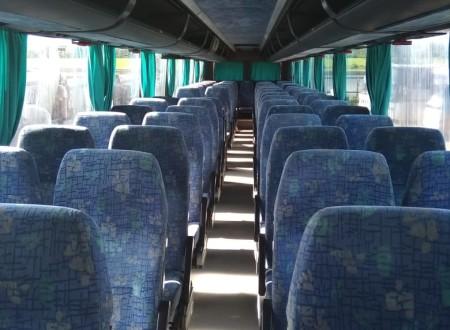 Автобус БОВА фото 2