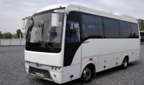 Автобус Темза фото 1