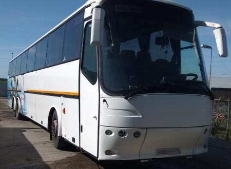 Автобус БОВА фото 1