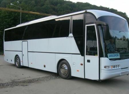 Автобус Неоплан фото 1