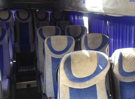 Микроавтобус  Фольксваген Крафтер (Турист) фото 2